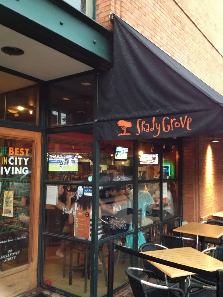 Shady grove pittsburgh pa cooks and eatscooks and eats for Shady grove