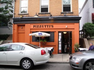 Pizutti's Shadyside