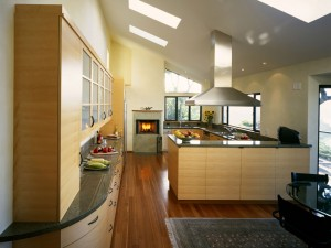 Designing a Kitchen