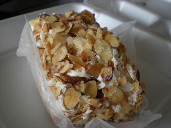 Almond Torte Recipes — Dishmaps