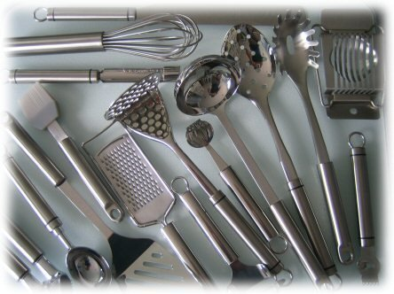 Kitchen Supplies, Getting Started - Cooks And Eatscooks And Eats