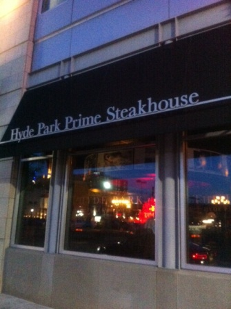 Hyde Park Pittsburgh >> Hyde Park Prime Steakhousecooks And Eats