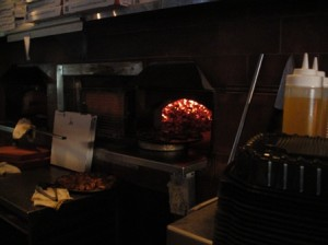 Anthony's Coal Fired Oven