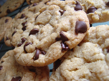 World S Best Chocolate Chip Cookies Recipe
