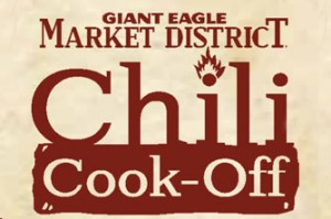 Giant Eagle Market District Chili Cook Off!
