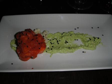 tartare korean steak tartare tuna avocado tartare tartare beet tartare ...