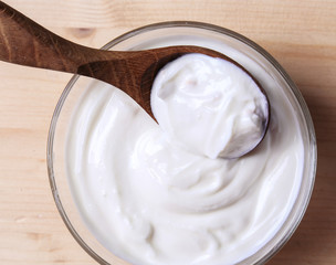 Full Fat Greek Yogurt