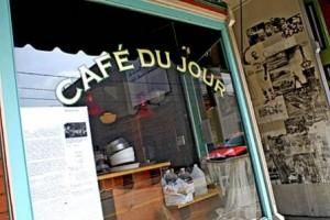 Cafe Du Jour Carson Street Pittsburgh