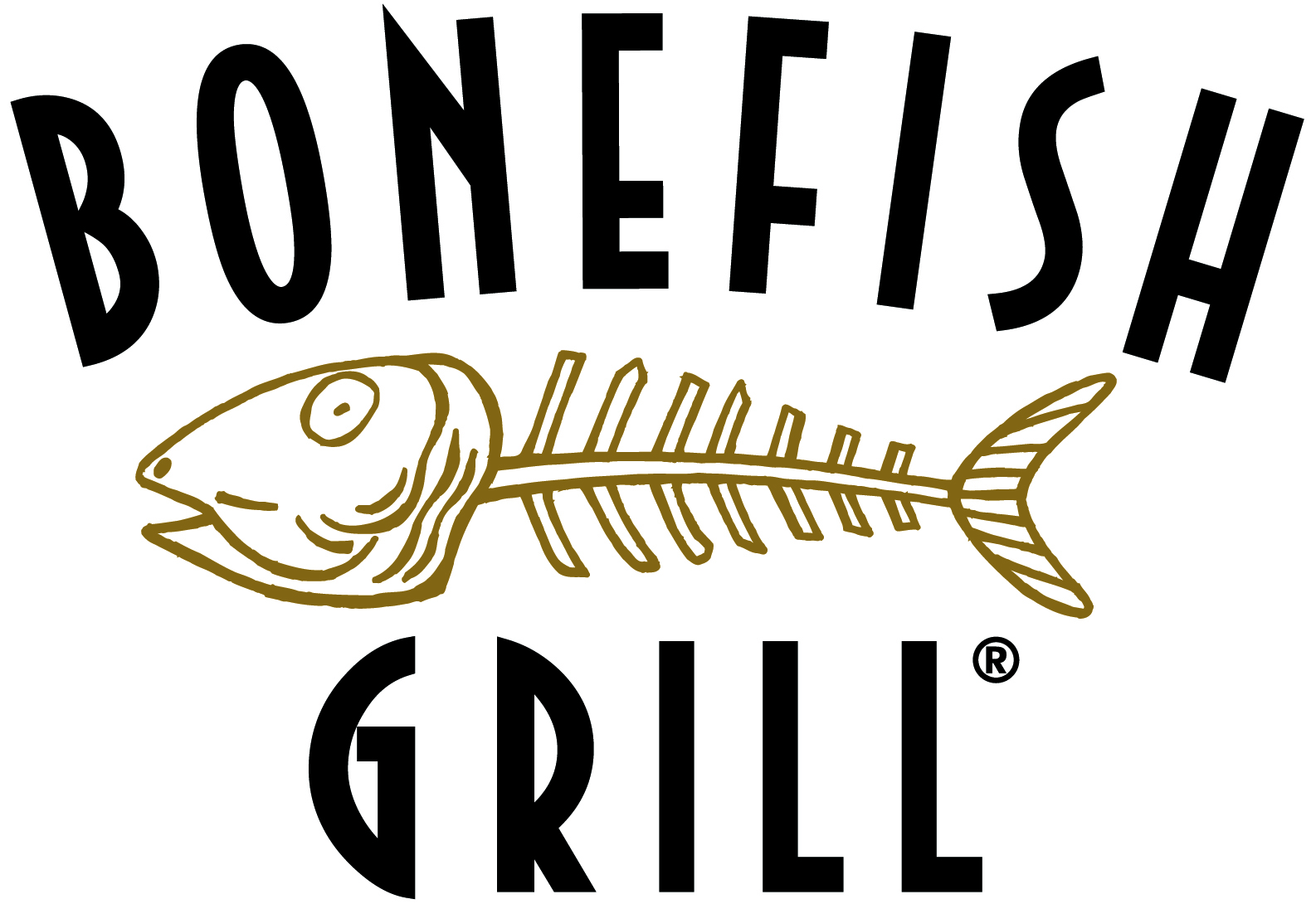 Image result for bonefish grill logo