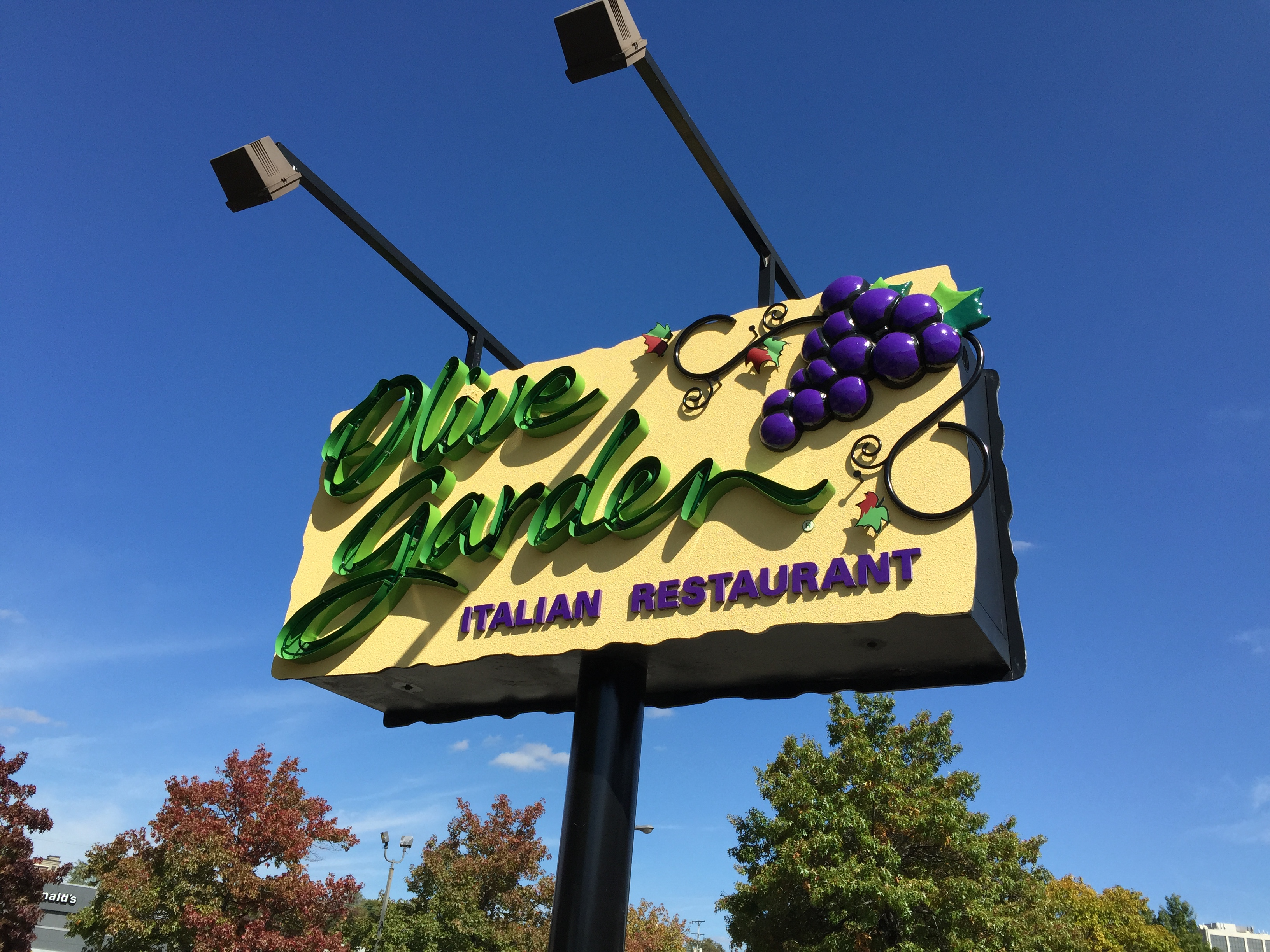 Olive Garden Monroeville Pacooks And Eats