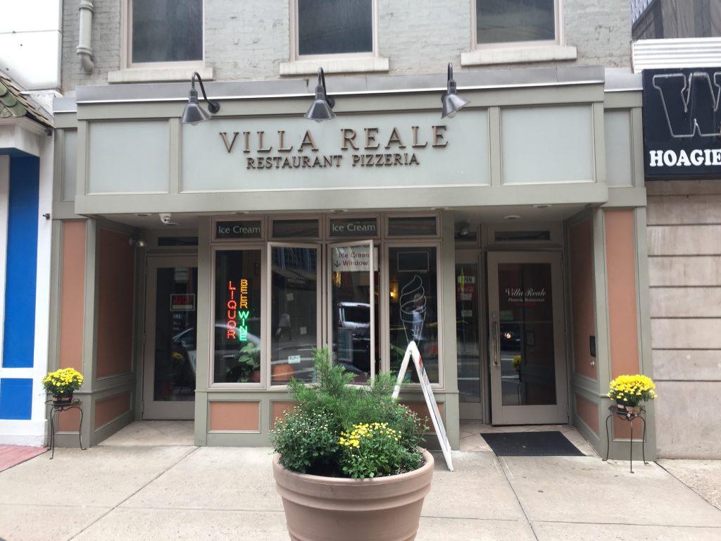 Good Date Restaurants In Pittsburgh